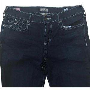 True Religion Becca bootcut jeans size 32